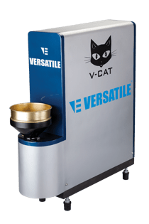 VCAT-Green Sand Online testing and control 2