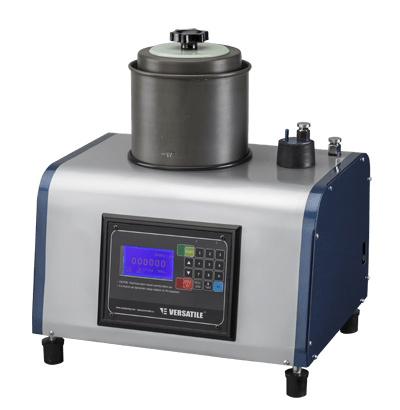 VPD Digital Permeability Meter for Foundry sand testing