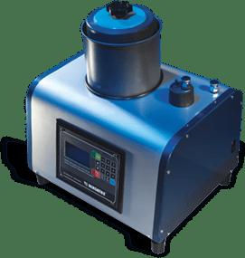 Digital Permeability Meter VPD